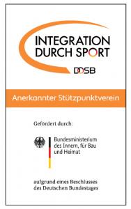Integration durch Sport – DOSB